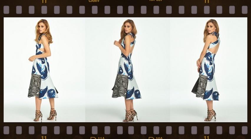 Coleção de Calçados Olivia Palermo para Aquazzura - Cris Vallias Blog 6
