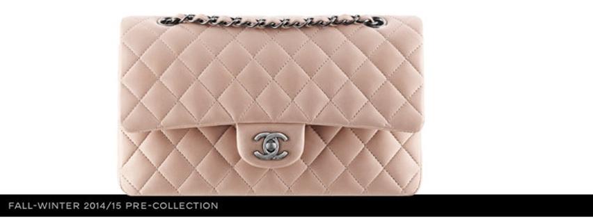 Coleção Outono Inverno Chanel - Cris Vallias Blog 23