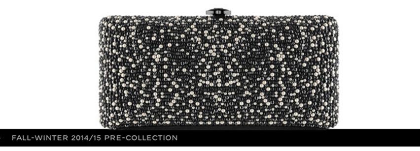 Coleção Outono Inverno Chanel - Cris Vallias Blog 25