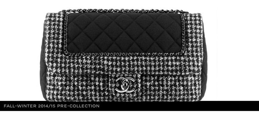 Coleção Outono Inverno Chanel - Cris Vallias Blog 8