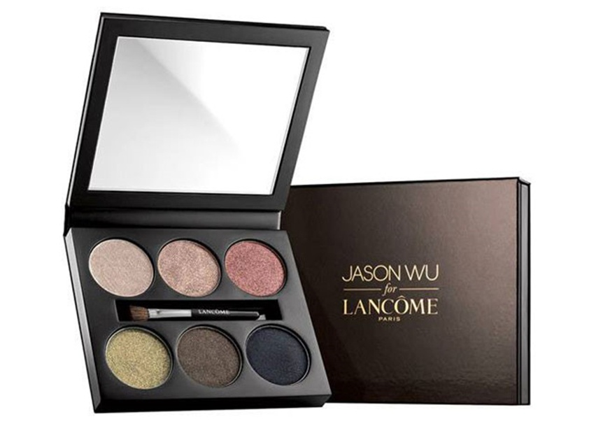Lancôme by Jason Wu - Cris Vallias Blog 2
