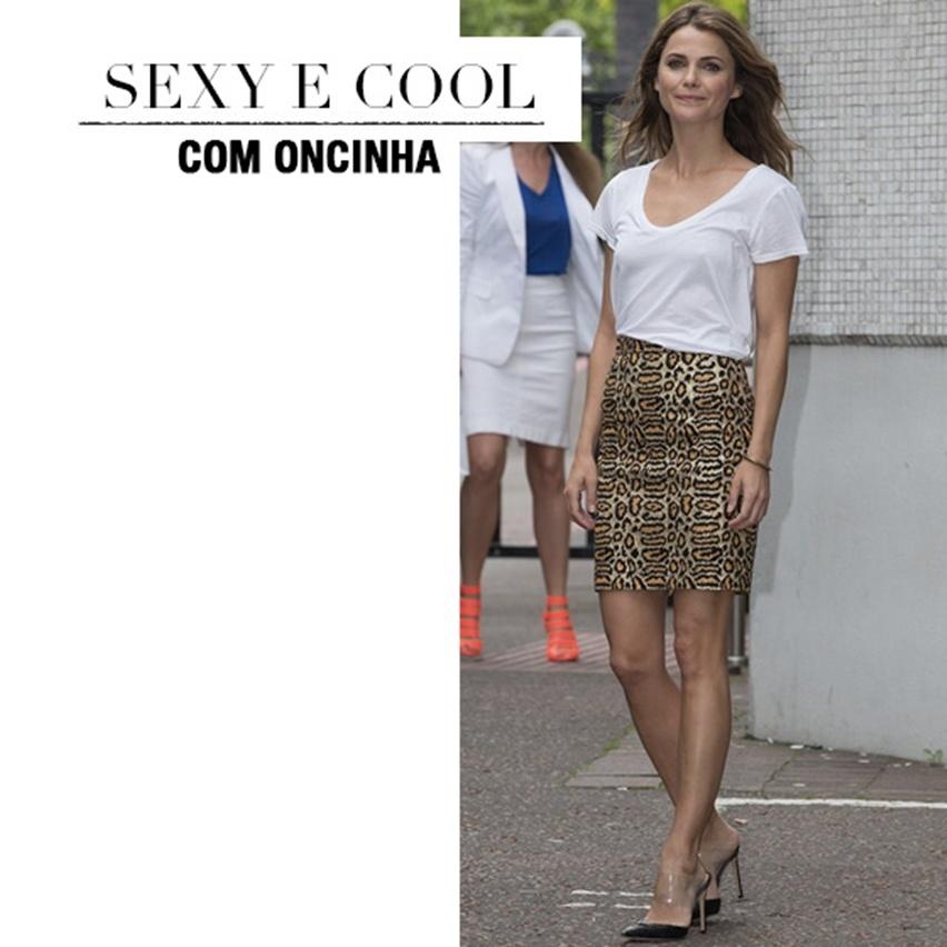 T-Shirt Branca no Look de Trabalho - Cris Vallias Blog 2