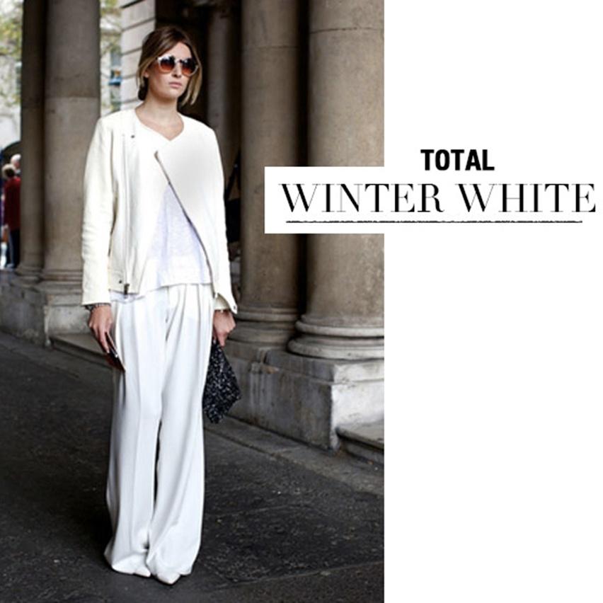 T-Shirt Branca no Look de Trabalho - Cris Vallias Blog 3