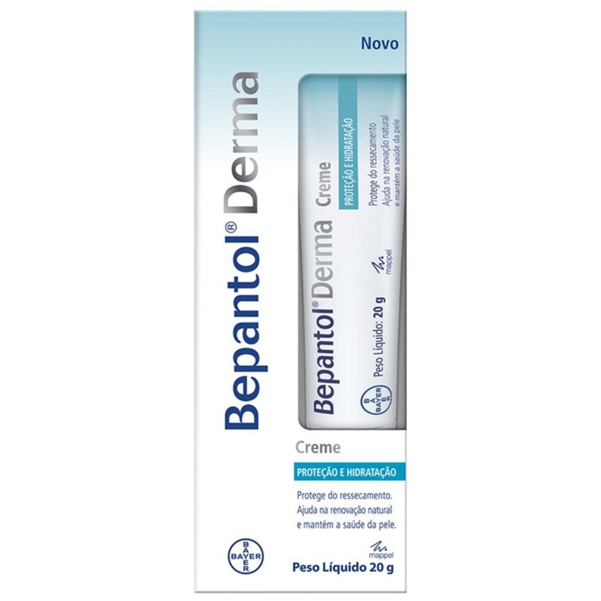 Bepantol Derma para as unhas - cris vallias blog