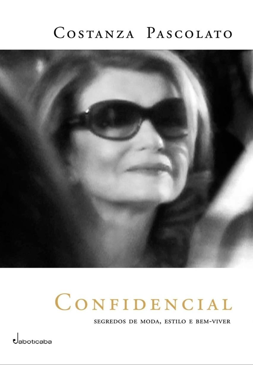Confidencial por Costanza Pascolato - Cris Vallias Blog