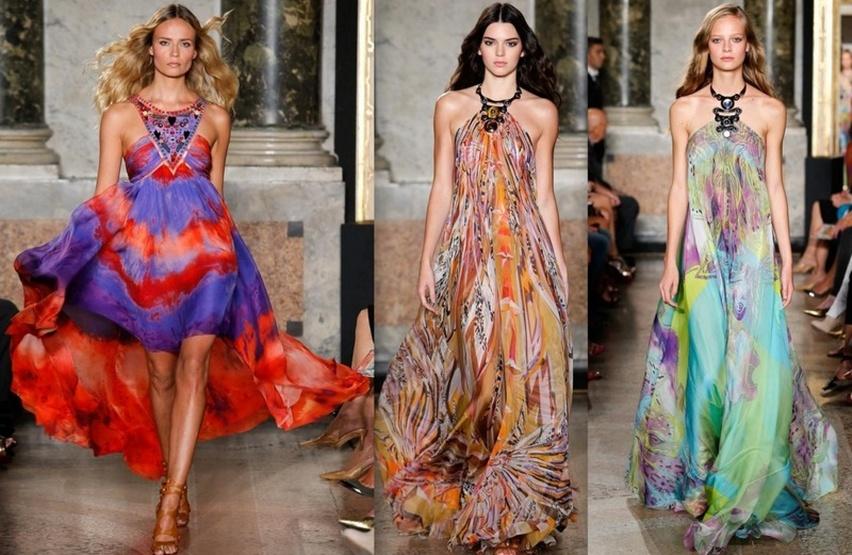 Emilio Pucci - Milão Fashion Week - Verão 2015 - Cris Vallias Blog 10