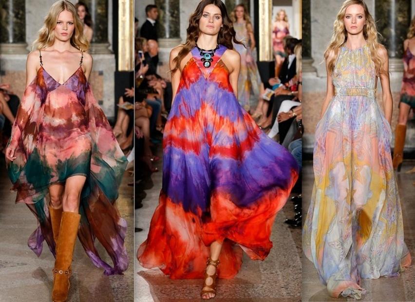 Emilio Pucci - Milão Fashion Week - Verão 2015 - Cris Vallias Blog 12