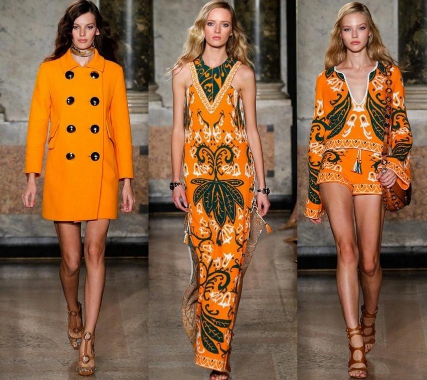 Emilio Pucci - Milão Fashion Week - Verão 2015 - Cris Vallias Blog 4