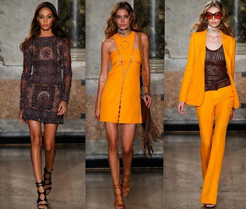Emilio Pucci - Milão Fashion Week - Verão 2015 - Cris Vallias Blog 5