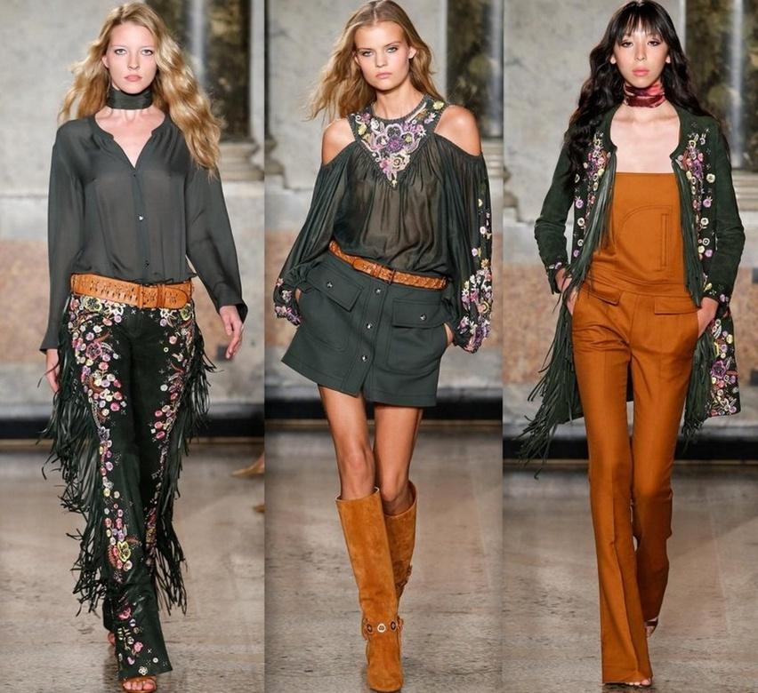 Emilio Pucci - Milão Fashion Week - Verão 2015 - Cris Vallias Blog 6