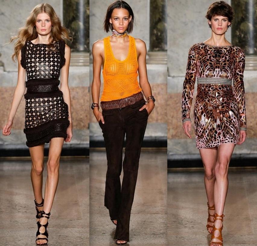 Emilio Pucci - Milão Fashion Week - Verão 2015 - Cris Vallias Blog 7