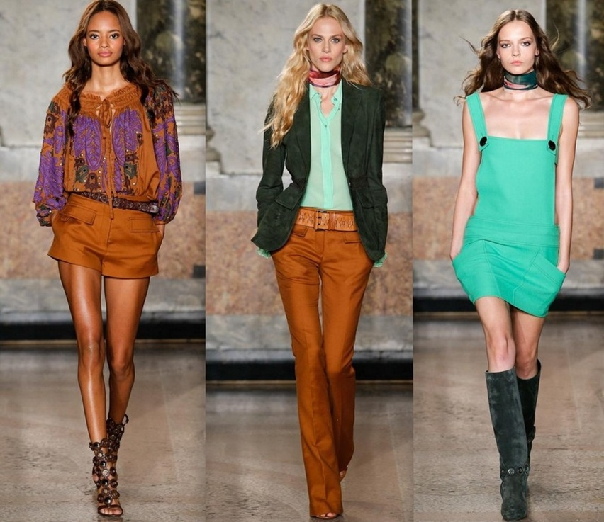 Emilio Pucci - Milão Fashion Week - Verão 2015 - Cris Vallias Blog 8