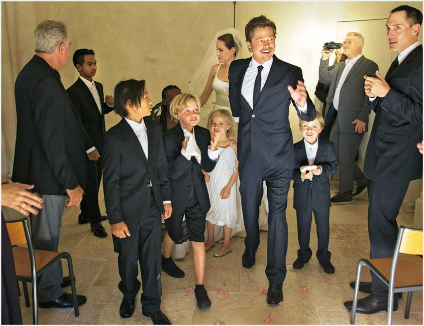 casamento_Angelina_Jolie_Brad_Pitt_wedding - cris vallias blog 17