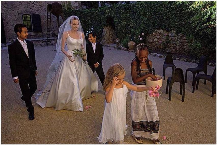 casamento_Angelina_Jolie_Brad_Pitt_wedding - cris vallias blog 2