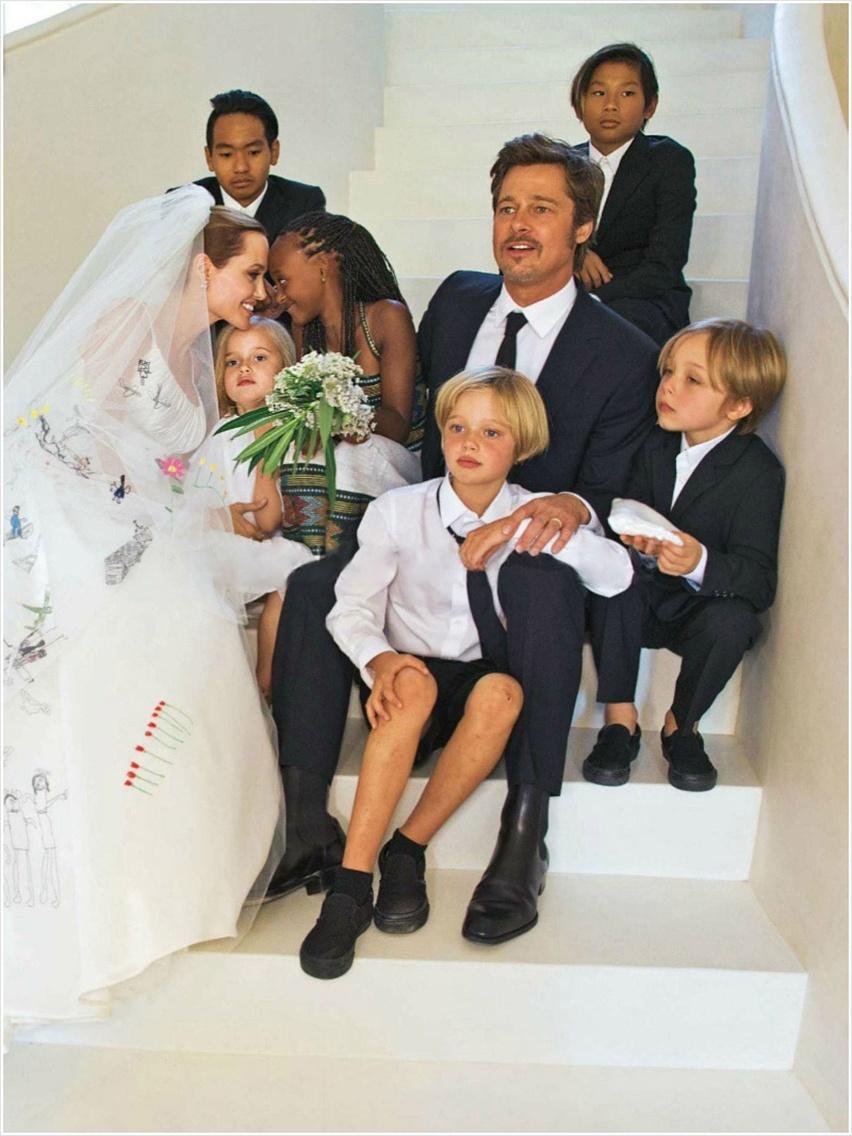 casamento_Angelina_Jolie_Brad_Pitt_wedding - cris vallias blog 5