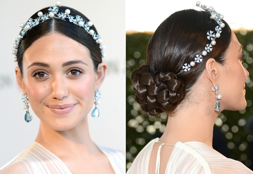 como usar tiara - cris vallias blog 2