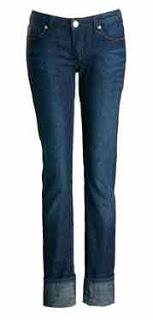 4 - calça jeans barra e bolsos