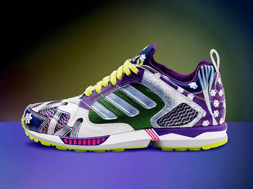Adidas Originals by Mary Katrantzou - Cris Vallias Blog 1