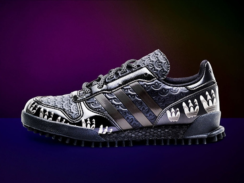 Adidas Originals by Mary Katrantzou - Cris Vallias Blog 3