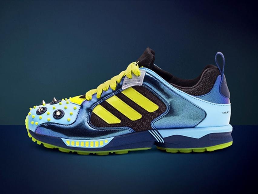 Adidas Originals by Mary Katrantzou - Cris Vallias Blog 4