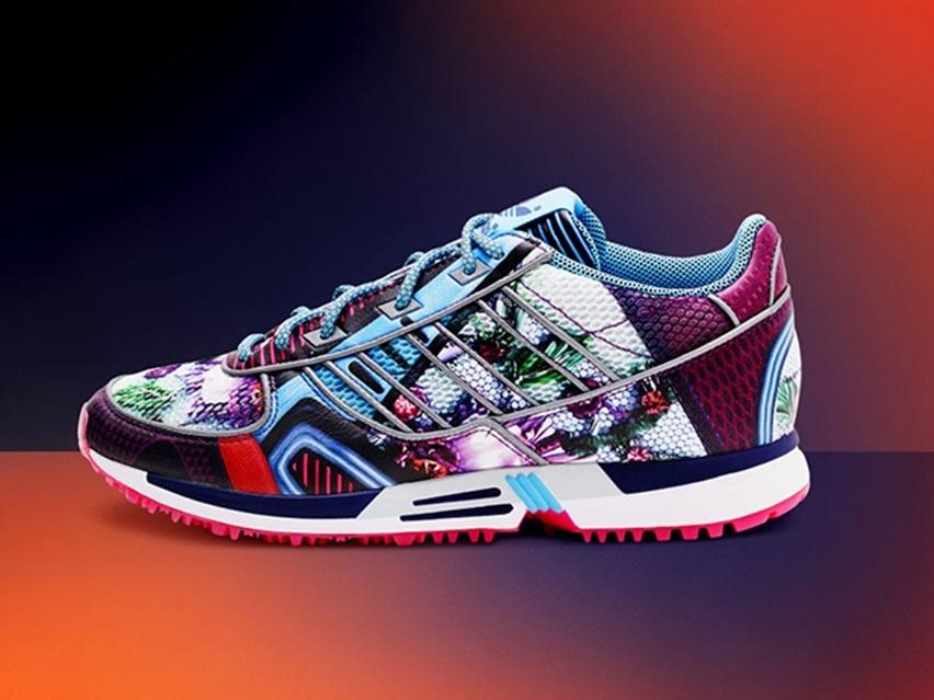 Adidas Originals by Mary Katrantzou - Cris Vallias Blog 5