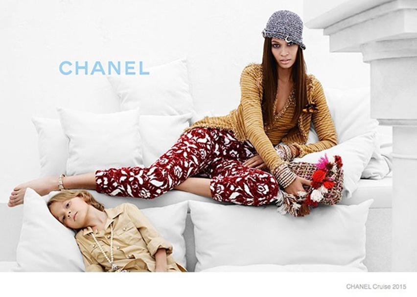 Chanel Cruise - Cris Vallias Blog 2