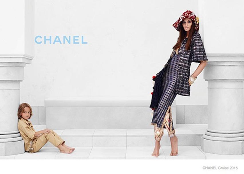 Chanel Cruise - Cris Vallias Blog 3