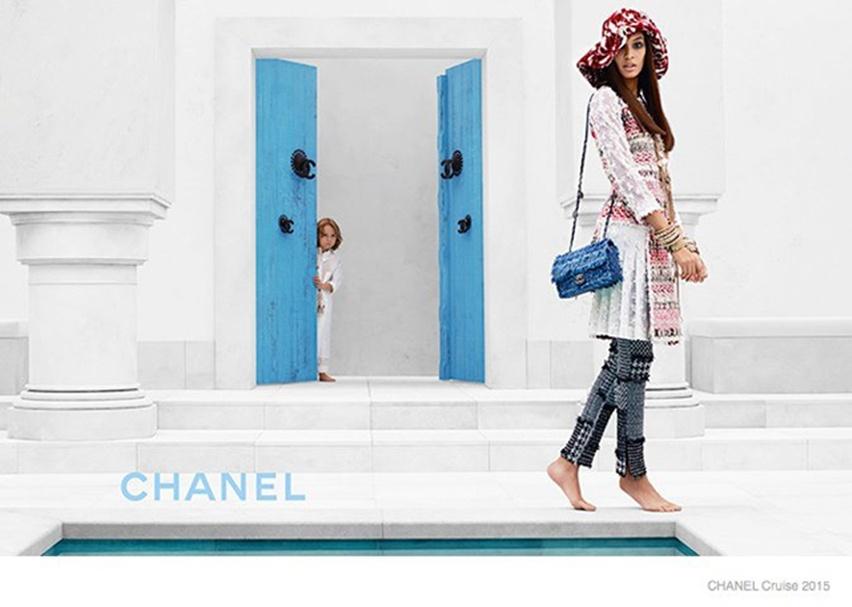 Chanel Cruise - Cris Vallias Blog 4