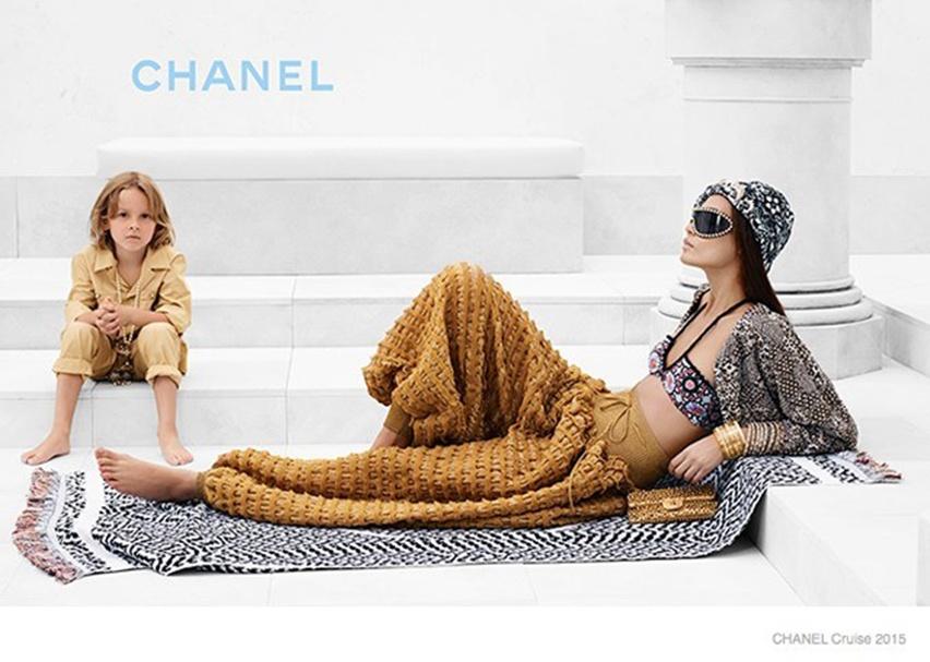 Chanel Cruise - Cris Vallias Blog 5