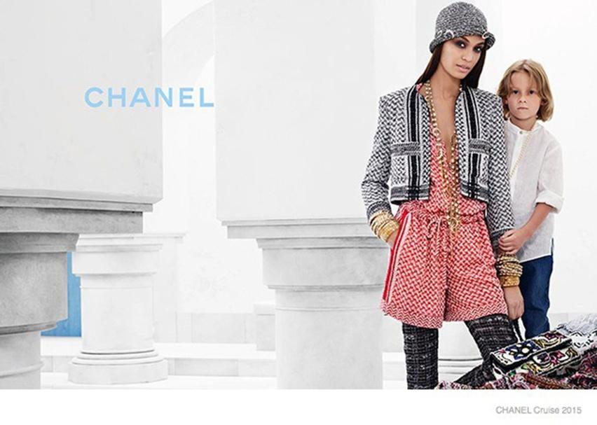 Chanel Cruise - Cris Vallias Blog 6