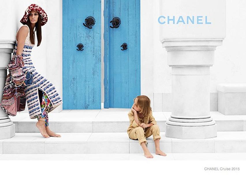 Chanel Cruise - Cris Vallias Blog 7