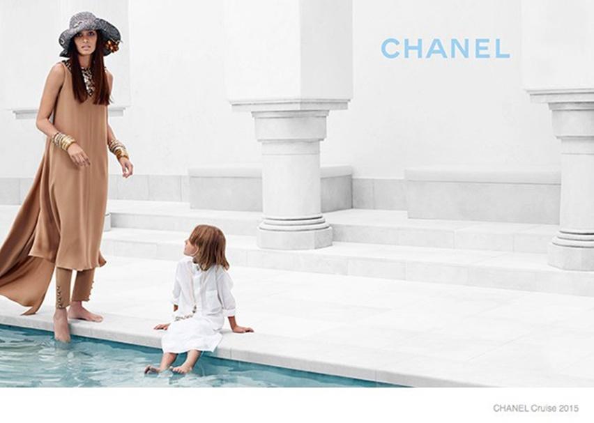 Chanel Cruise - Cris Vallias Blog 8