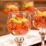 Receita de Tartar de Salmão - cris vallias blog 1