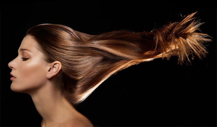cabelos saudáveis e bonitos no verão