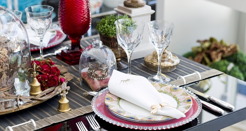 décor de mesa da ceia de natal  - cris vallias blog 6
