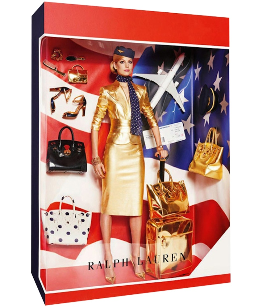 Barbie for Vogue Paris - editorial - cris vallias blog 7