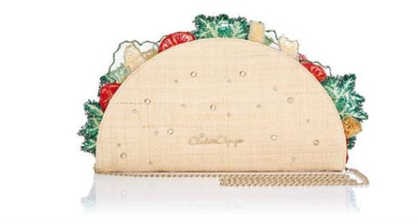 Coleção Charlotte Olympia inspirada no México - cris vallias blog 3