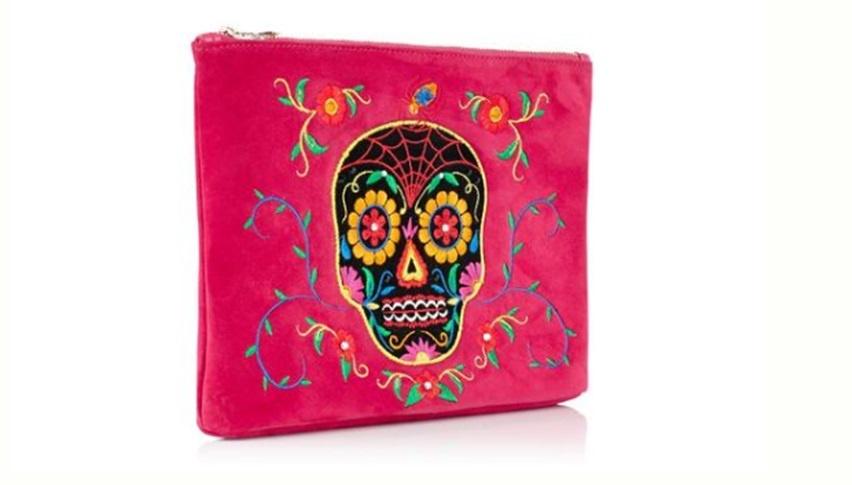 Coleção Charlotte Olympia inspirada no México - cris vallias blog 5