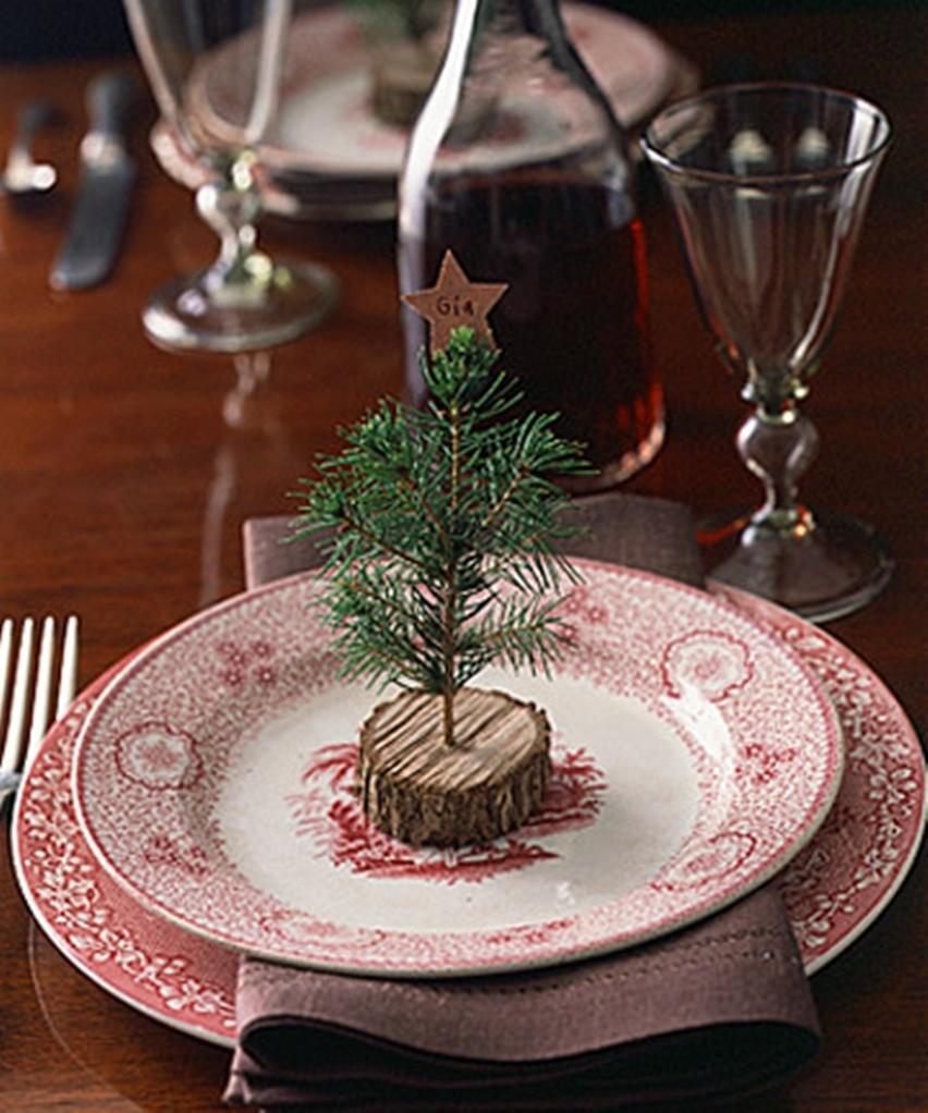 Mesa Posta para o Natal - cris vallias blog 3