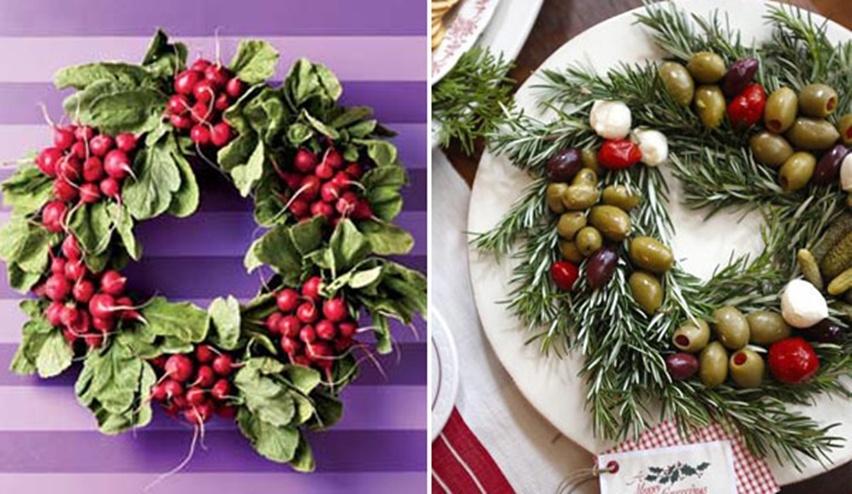 Pratos Decorados para o Natal - cris vallias blog 3