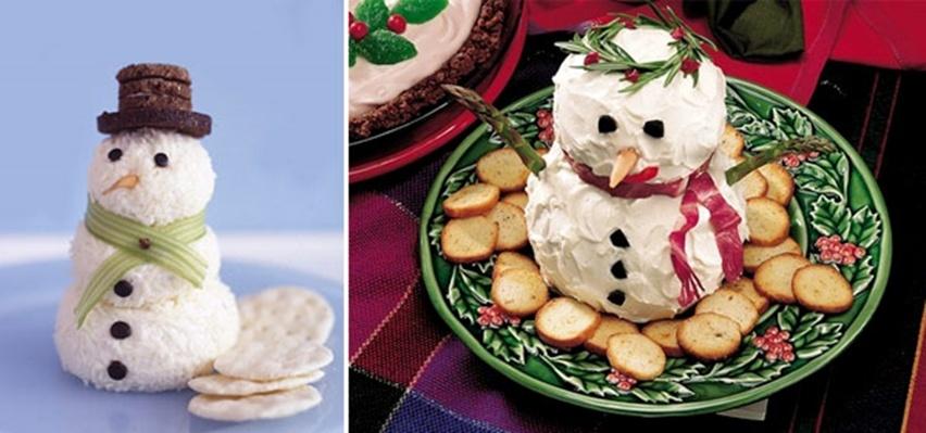 Pratos Decorados para o Natal - cris vallias blog 4