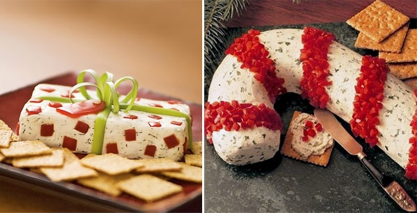 Pratos Decorados para o Natal - cris vallias blog 5