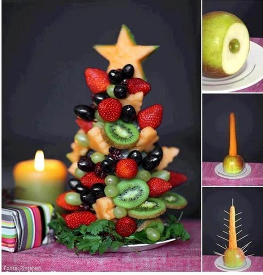 Pratos Decorados para o Natal - cris vallias blog 7
