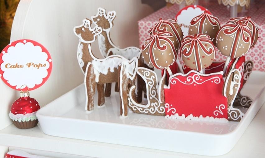 Pratos Decorados para o Natal - cris vallias blog 9