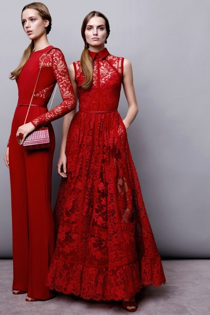 pre-fall 2015 Elie Saab  - cris vallias blog 1