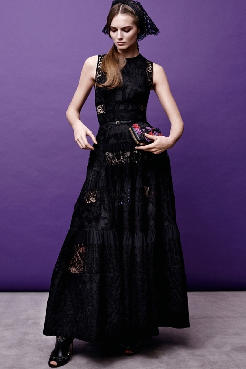 pre-fall 2015 Elie Saab  - cris vallias blog 12