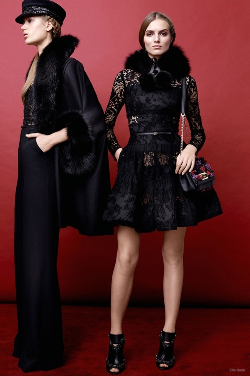 pre-fall 2015 Elie Saab  - cris vallias blog 14