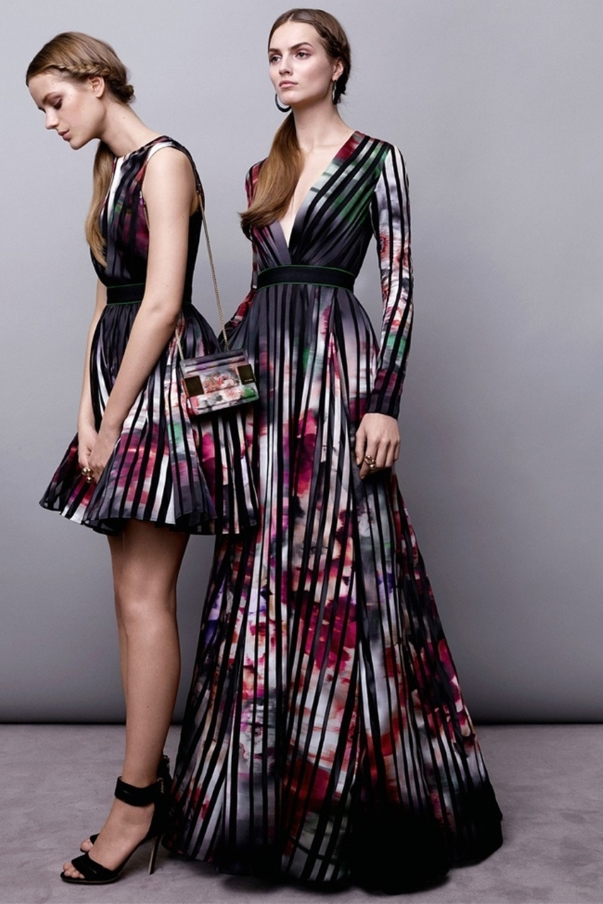 pre-fall 2015 Elie Saab  - cris vallias blog 15