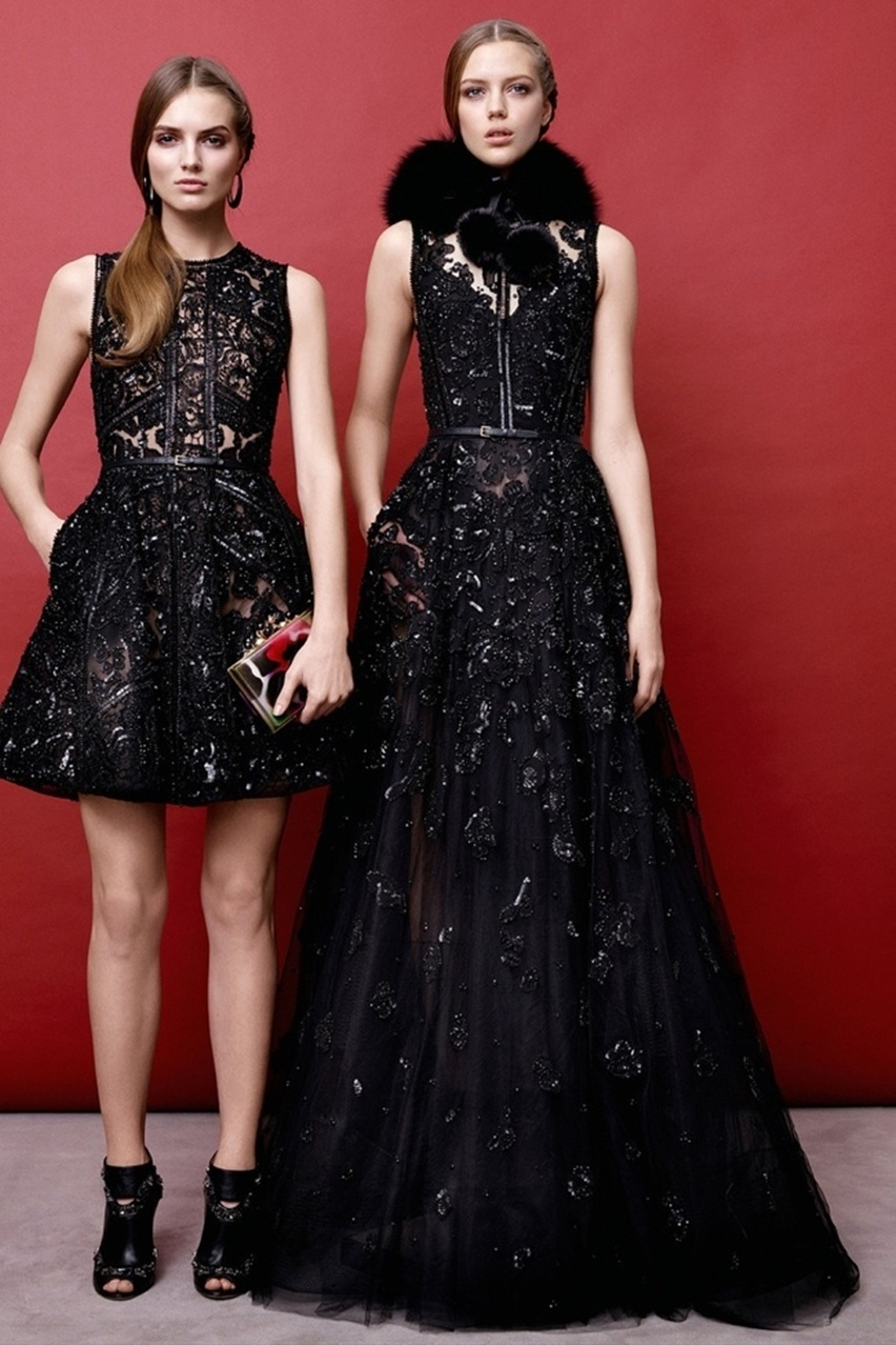 pre-fall 2015 Elie Saab  - cris vallias blog 16