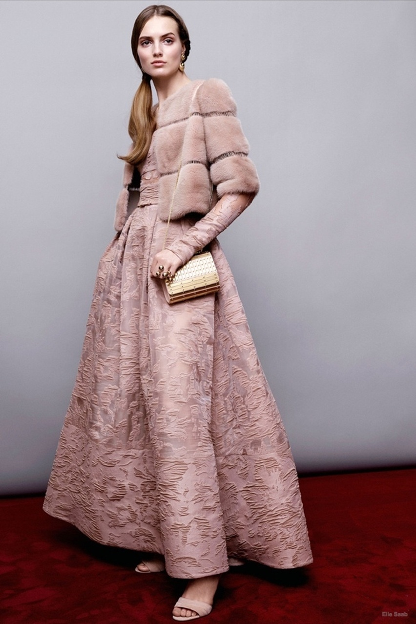 pre-fall 2015 Elie Saab  - cris vallias blog 26